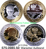 2x10 Zloty 2009 Polen Poland 65 Jahre Warschauer Aufstand . 575.0985.50... 45,00 EUR  zzgl. 4,75 EUR Versand