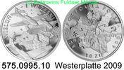10 Zloty 2009 Polen Poland Westerplatte Flugzeuge . 575.0995.10 PP  29,50 EUR