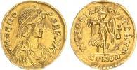 Gold Tremissis 474-491 Antike /römische Münzen/ Zeno römische Münzen: Z... 350,00 EUR  zzgl. 4,95 EUR Versand