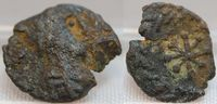 Antike / Vandalen / Gunthamund Kleinbronze 484-496 n.Chr. s /s-ss Vandal... 75,00 EUR  zzgl. 4,50 EUR Versand