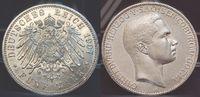 5 Mark 1907 Sachsen Coburg Gotha 5 Mark 1907 Sachsen Coburg Gotha (2) J... 1250,00 EUR free shipping