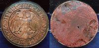 5 Mark Probe, Adlerseite incus, 1932 Deutschland / WEIMAR / PROBEPRÄGUN... 385,00 EUR  +  8,95 EUR shipping