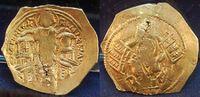 Antike / Byzanz / Restauriertes Reich Gold Hyperpyron 1295-1320 gutes ss... 325,00 EUR  zzgl. 4,95 EUR Versand