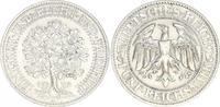 5 Reichsmark 1932 F Deutschland / Weimar Weimar 5 Reichsmark Eichbaum 1... 145,00 EUR  +  7,50 EUR shipping
