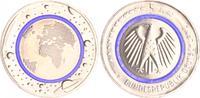 5 Euro Planet Erde 2016 D Bundesrepublik D...