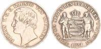 1 Bergbautaler 1871 B Sachsen Königreich Sachsen 1 Bergbautaler 1871 B ... 75,00 EUR  zzgl. 4,50 EUR Versand
