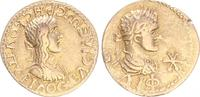 Elektron Stater 211-228 n.Chr. Antike / Bosporus Rheskuporis II Bosporu... 750,00 EUR  zzgl. 4,95 EUR Versand