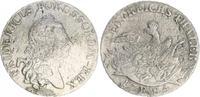 1 Taler 1785 E 1785 E Preußen Preußen 1 Taler 1785 E kl.Lötspur  s-ss s... 75,00 EUR  zzgl. 4,75 EUR Versand