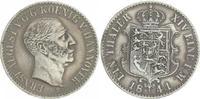 1 Taler 1841 S 1841 S Hannover Hannover Ernst August Taler 1841 S  ss/s... 125,00 EUR  zzgl. 4,75 EUR Versand