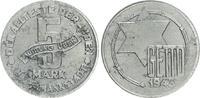5 Mark 1943 Deutschland / Polen / Getto Litzmannstadt Getto Litzmannsta... 90,00 EUR  zzgl. 4,75 EUR Versand
