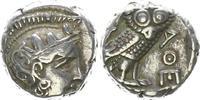 Tetradrachme ca. 350-295 Antikes Griechenland - Athen Griechenland  Tet... 350,00 EUR  zzgl. 4,95 EUR Versand