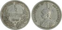 1/4. Rupie 1906 A Kolonien Deutsch-Ostafrika Deutsch-Ostafrika 1/4. Rup... 65,00 EUR  +  7,50 EUR shipping