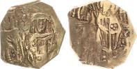 Gold Hyperpyron 1341-1347 Antike / Byzanz / Johannes V. Konstantinopel ... 295,00 EUR  zzgl. 4,95 EUR Versand