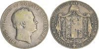 2 Taler 1842 A Preußen/Hohenzollern Preußen Doppeltaler, Friedrich Wilh... 125,00 EUR  zzgl. 4,75 EUR Versand