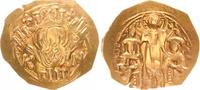 Gold Hyperpyron 1303-1320 Antike / Byzanz / Andronicus II.Konstantinope... 330,00 EUR  zzgl. 4,95 EUR Versand