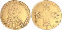 10 Gulden, Karolin 1735 Fulda, Abtei Fulda, Abtei. Adolph von Dalberg. ... 1450,00 EUR kostenloser Versand