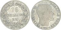16 Skilling 1856 Dänemark Dänemark, 16 Skilling 1856 Silber Frederik VI... 20,00 EUR  plus 7,50 EUR verzending