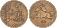 50 Centu 1925 Litauen Litauen 50 Centu 1925 ss seher schön  20,00 EUR  plus 7,50 EUR verzending