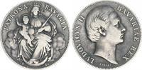 Madonnentaler 1868 1871 Bayern Bayern Madonnentaler 1868 ss sehr schön  75,00 EUR  zzgl. 4,75 EUR Versand