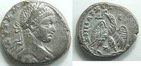 Provinzialprägung - Billon Tetradrachme 218-222 Antike / Römische Kaise... 95,00 EUR  +  7,50 EUR shipping