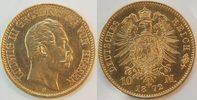 10 Mark Gold 1872 E Hessen Hessen 10 Mark Gold 1872 E, seltenes Jahr, f... 1650,00 EUR1450,00 EUR free shipping