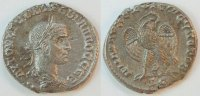 Provinzialprägung - Billion Tetradrachme 251-253 Antike / Römische Kais... 125,00 EUR  +  7,50 EUR shipping