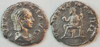 Denar, Silber 219-220 Antike / Römische Kaiserzeit Julia Paula  Denar m... 70,00 EUR  +  7,50 EUR shipping