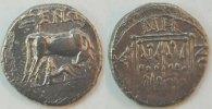 Drachme 229-100 v.Chr. Antikes Griechenland Griechenland  Drachme Illyr... 60,00 EUR  +  7,50 EUR shipping