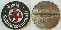 NSV-Schwesternbrosche, versilbert, emailliert ca. 1940 3. Reich 3. Reic... 80,00 EUR  +  7,50 EUR shipping