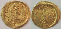 Gold Tremissis 474-491 Antike /römische Münzen/ Zeno römische Münzen: Z... 385,00 EUR  zzgl. 4,95 EUR Versand