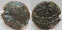 Antike / Vandalen / Gunthamund Kleinbronze 484-496 n.Chr. ss Vandalen / ... 125,00 EUR  zzgl. 4,50 EUR Versand