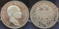 2 Mark Friedrich Aluminium mit Kupferkern 1...E Kaiserreich / Sachsen /... 950,00 EUR  +  8,95 EUR shipping