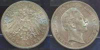 5 Mark 1906 A Deutschland / Kaiserreich / Preußen Preußen 5 Mark Silber... 475,00 EUR  +  8,95 EUR shipping