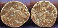 Kelten / Namnetes 1/4 Stater Gold 1.Jh v.Chr. ss Kelten / Namnetes 1/4 S... 350,00 EUR  zzgl. 4,95 EUR Versand