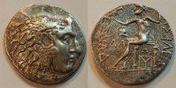 Kelten/ Donaukelten Tetradrachme frühe Imitation Alexander I  ss-vz Kelt... 250,00 EUR  zzgl. 4,50 EUR Versand