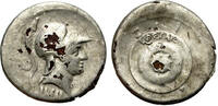 Fouree denarius. 27BC-14AD Rome. Augustus.(silver plated)Attractive & i... 150,00 EUR  zzgl. 8,00 EUR Versand
