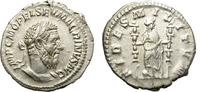 Denarius 217 a.D. Rome Macrinus.FIDES MILITUM on reverse Guttes SS  215,00 EUR  zzgl. 8,00 EUR Versand
