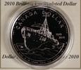 1 Dollar 2010 Kanada 1 $ 100 Jahre Marine  2010 BU  35,00 EUR  zzgl. 5,00 EUR Versand
