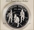 1 Dollar 2012 Kanada 1 $ 2012 Kanadischer Krieg 1812 PP  45,00 EUR  zzgl. 5,00 EUR Versand