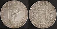Taler 1611 Braunschweig-Wolfenbüttel  ss  330,00 EUR  zzgl. 5,00 EUR Versand