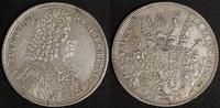 Taler 1694 Nbg Eichstätt Joh. Euch.Schenk von Castell (1685-1697) ss-vz... 4100,00 EUR kostenloser Versand