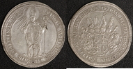 1/2 Taler 1694 Nbg Eichstätt Joh. Euch.Schenk von Castell (1685-1697) s... 750,00 EUR kostenloser Versand