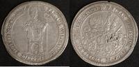 Taler 1694 Nbg Eichstätt Joh. Euch.Schenk von Castell (1685-1697) ss, S... 400,00 EUR kostenloser Versand