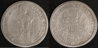 Taler 1694 Nbg Eichstätt Joh. Euch.Schenk von Castell (1685-1697) ss+  500,00 EUR kostenloser Versand