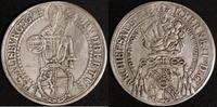 Taler 1694 Salzburg Joh. Ernst von Thun und Hohenstein (1687-1709) ss-  160,00 EUR  zzgl. 5,00 EUR Versand