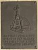 Eisenplakette im Original Etui o.J. Augsburg Verkleinerte Wiedergabe de... 85,00 EUR  zzgl. 5,00 EUR Versand