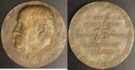 Bronze-Medaille im orig. Etui 1930 Bremen 75. Geburtstag Dr. A.W. Crame... 480,00 EUR kostenloser Versand
