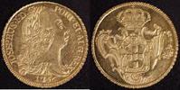 6400 Reis 1556 Bahia Brasilien Josef 1750-77 fast st.  3600,00 EUR kostenloser Versand