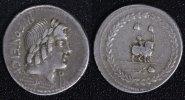 Denar 85 v.Chr. Rom Republik - MN Fonteius CF f.ss  80,00 EUR  zzgl. 5,00 EUR Versand