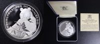 Hong Kong Medaille 1989 PP/OVP/Zert. International Coin Exposition - Chi... 795,00 EUR